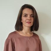 Monika Lazarevic