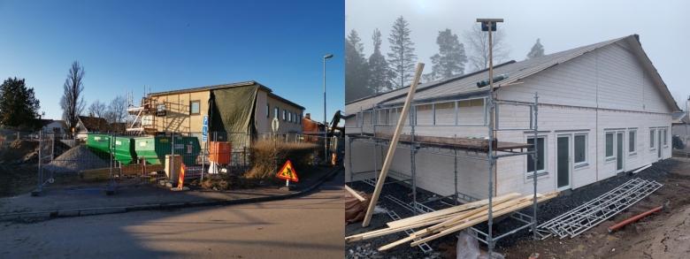 Vi startar nya gruppbostäder i Karlstad och Kvicksund utanför Västerås under hösten 2020