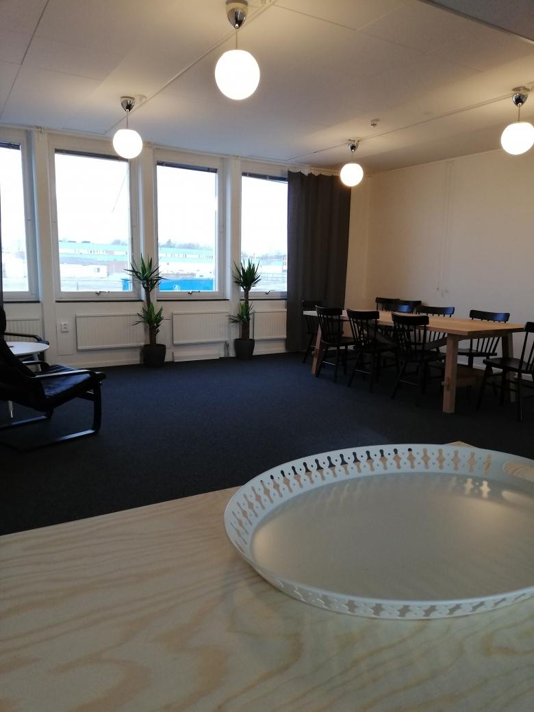 Nu finns daglig verksamhet  i Örebro